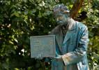 جشنواره مجسمه های زنده در اروپا