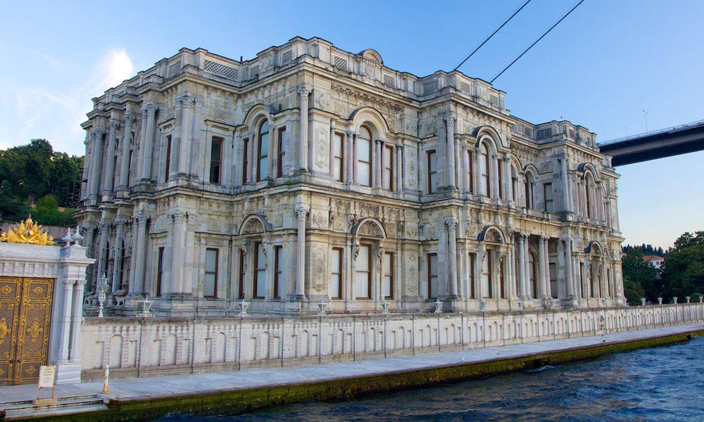 قصر بیلربی
