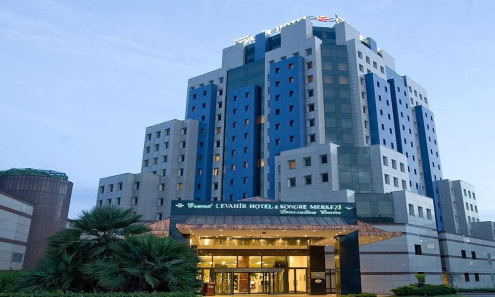 10 هتل برتر استانبول برای اقامت