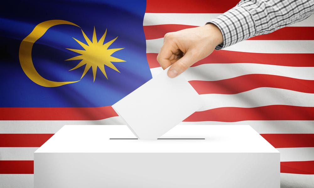 انتخابات در مالزی
