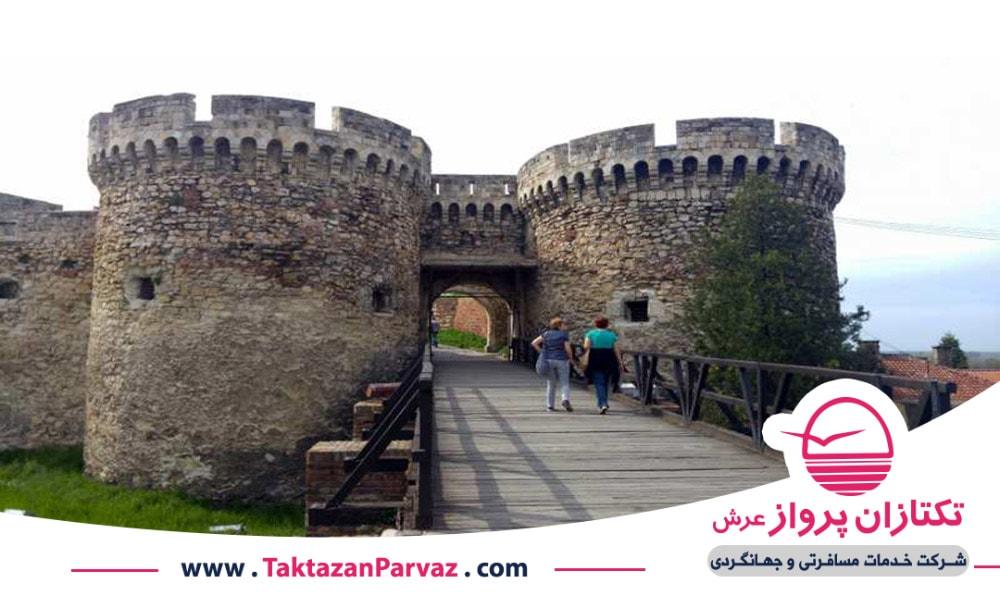 قلعه بلگراد