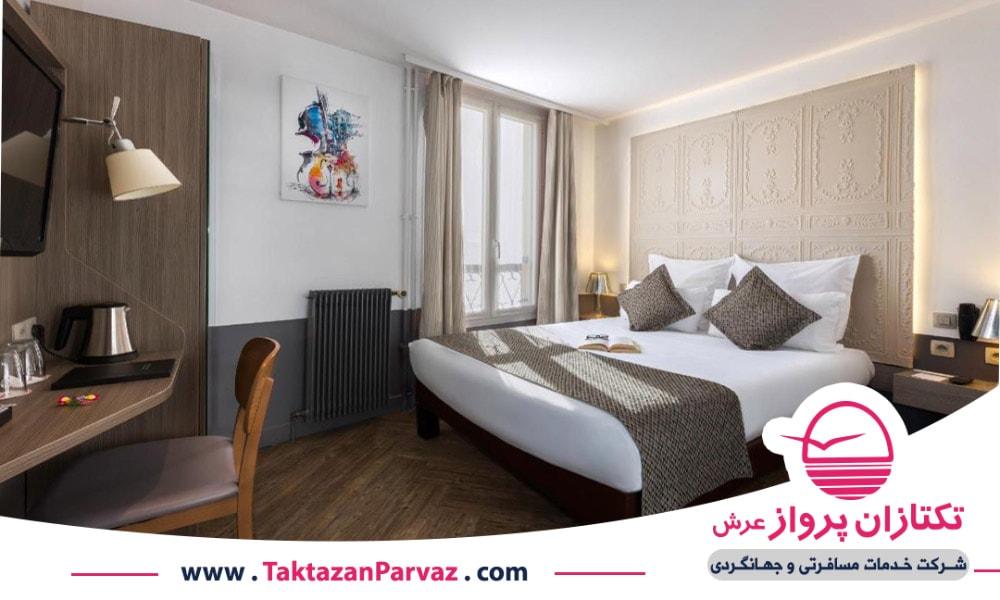 هتل مجلل الیزه در پاریس