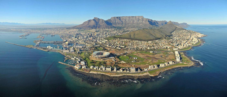 تورآفریقای-جنوبی