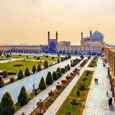 Tour Ispahan