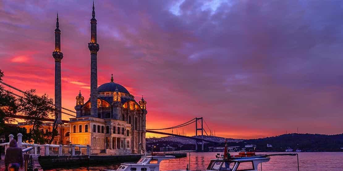 توراستانبول