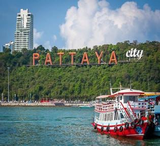 بانکوک - پاتایا
