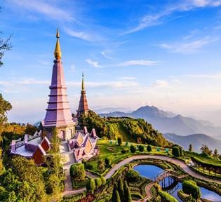 بانکوک - پوکت