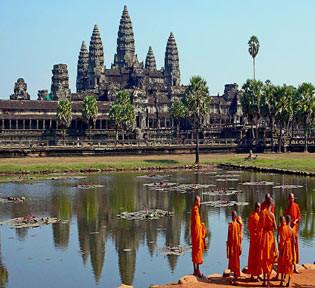 تایلند (پوکت و پاتایا)