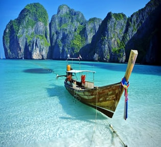 تایلند (پاتایا)