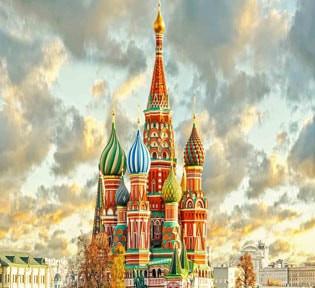 روسیه (سن پترزبورگ)