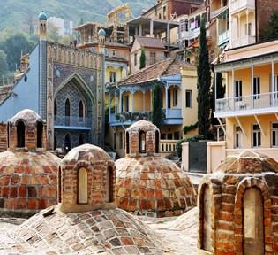 گرجستان (باتومی)