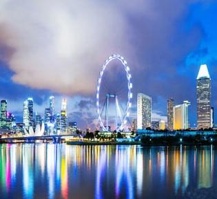 مالزی (کوالالامپور و سنگاپور)