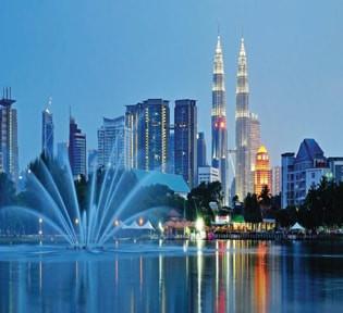 مالزی (کوالالامپور و لنکاوی)