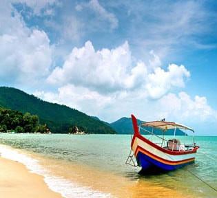 مالزی (کوالالامپو و پنانگ)