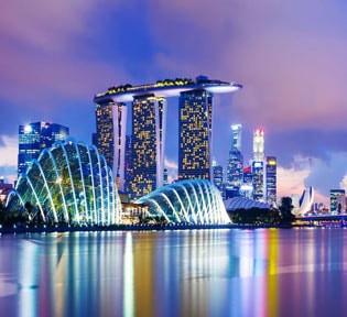 مالزی (کوالالامپور و پنانگ)