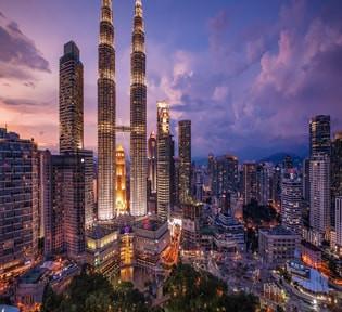 مالزی (کوالالامپور)