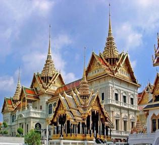 بانکوک + پاتایا